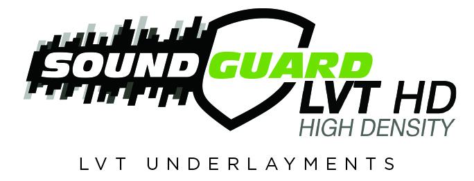 sound guard lvt
