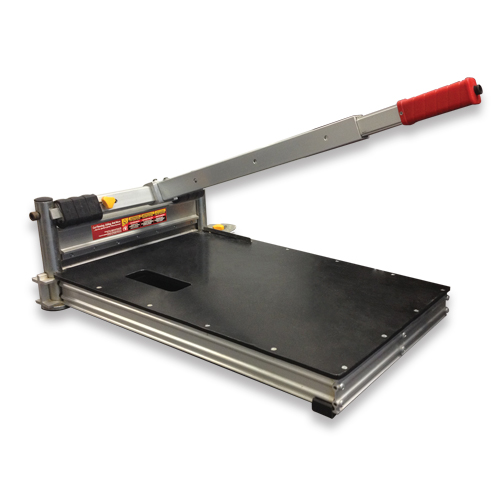 Raptor M13 Pro - Flooring Cutter - Masters Building Products