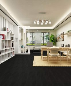 Parkay Xps Mega Steel Gray Waterproof Floor 6 5mm