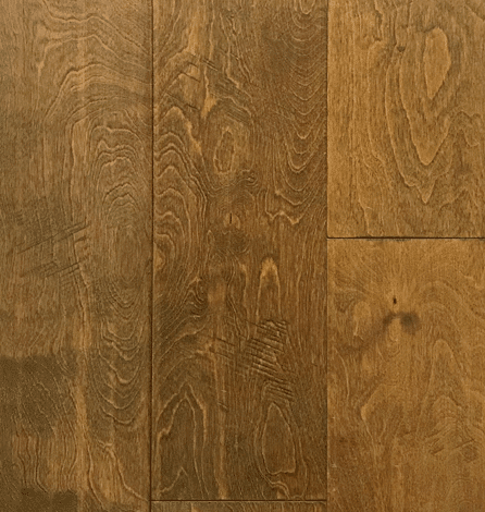 Parkay Everest Birch - Warm Sunset - Masters Building Products