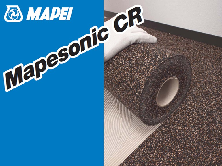 Mapei Mapesonic Masters Building Products