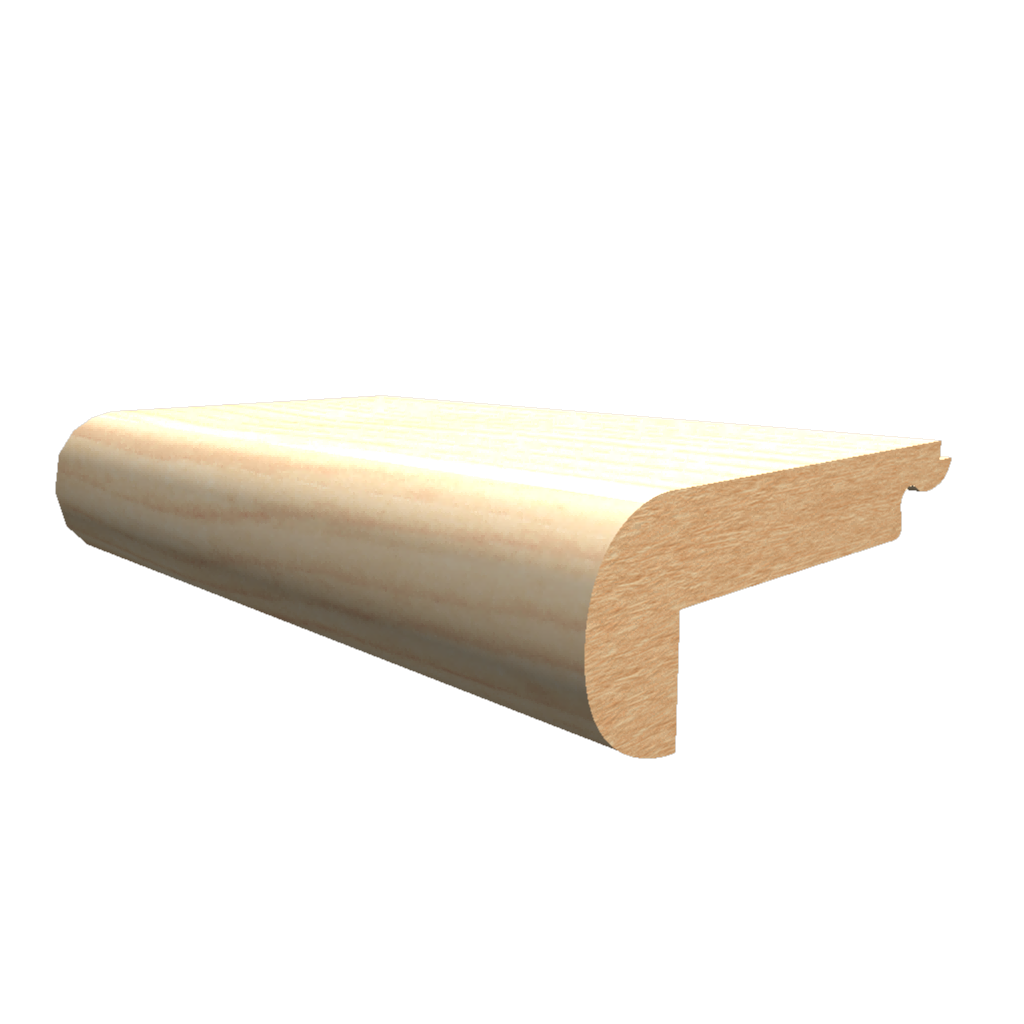 Parkay Flush Stair Nose Maple Masters Building Products