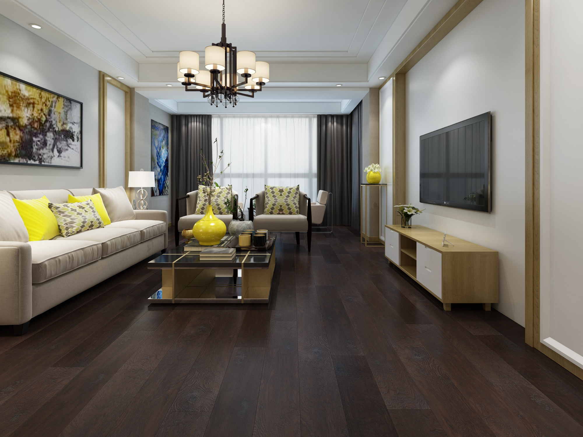 Parkay Lvt Laguna Shadow Reef Waterproof Floor 4 2mm