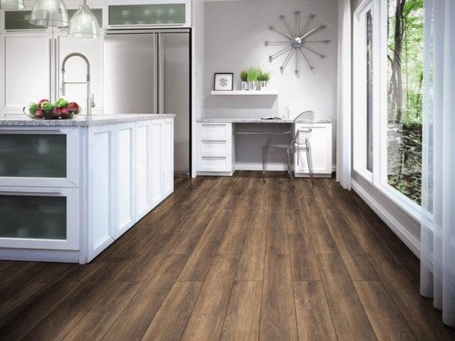 Parkay Xps Mega Carbon Brown Waterproof Floor 6 5mm