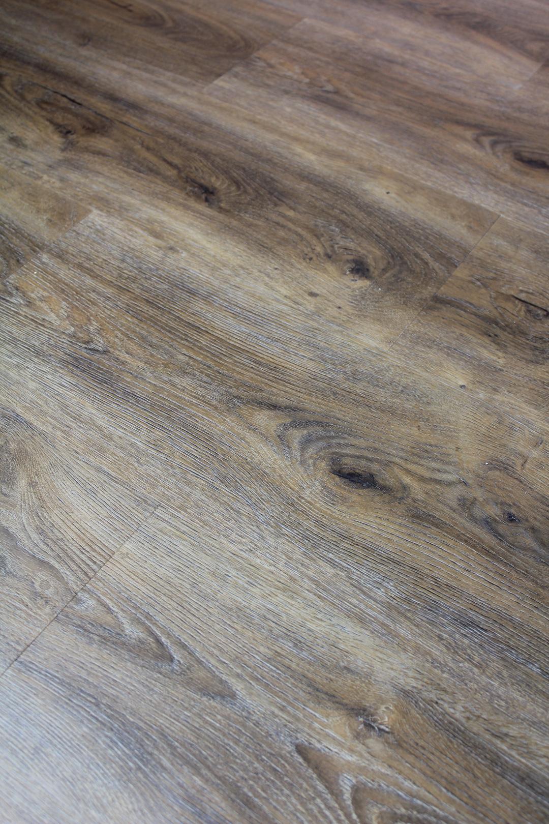 Parkay Xps Mega Cobalt Brown Waterproof Floor 6 5mm