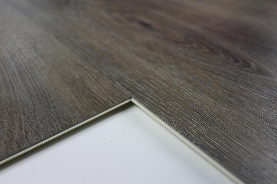 Parkay Xps Mega Steel Gray Waterproof Floor 6 5mm
