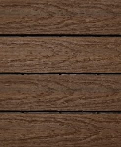 Deck Tile Brazilian Ipe 1x1